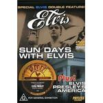 Elvis Presley - Sun Days With Elvis/Elvis Presley's America [DVD]